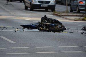 מדריך לתאונת אופנוע