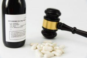 היבטים משפטיים של סחר בסמים