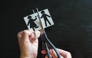 מה היתרון בגירושין ברבנות?